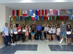 Завърши първият в България летен академичен семестър
