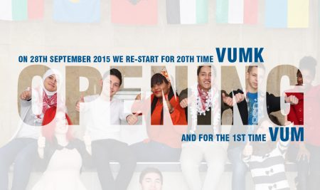 08.09.2015 RE-START on 28th September, 2015