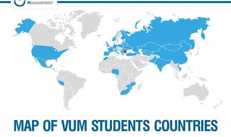 Водещ японски бизнес университет отпуска стипендии на студенти от Висше училище по мениджмънт