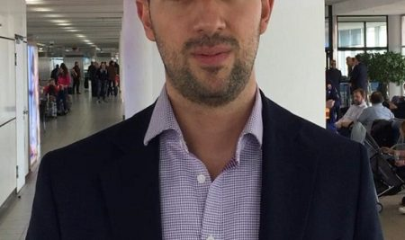 Atanas Raykov, General Manager CEE at Viber: Success means caring about your clients