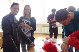 Baba Marta Workshop