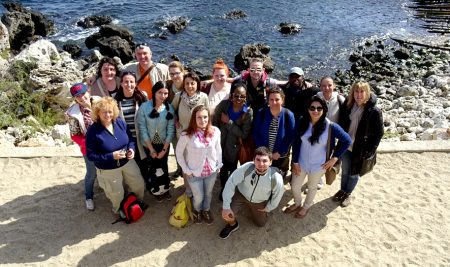 VUM and Cardiff students explore the tourism potential of Dobrudza