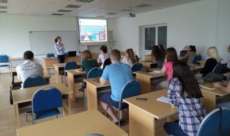 Студенти от Виетнам ще заснемат видео за ВУМ, Добрич и региона