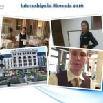 Internships in Slovenia 2016