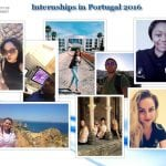 Internships in Portugal 2016