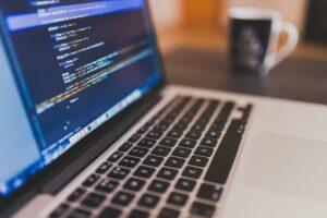 software programming code