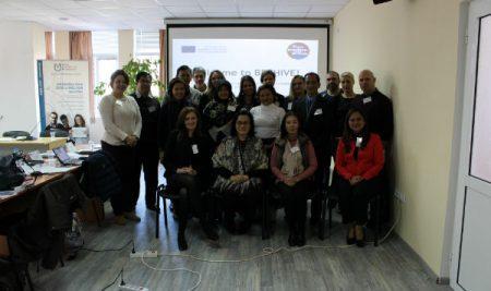 Варна стана домакин на първата партньорска среща по проект BEEHIVE
