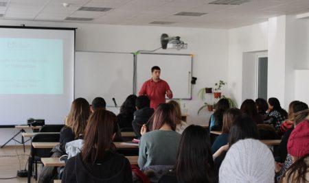 Висше училище по мениджмънт (ВУМ) посреща нови студенти от близо 20 държави