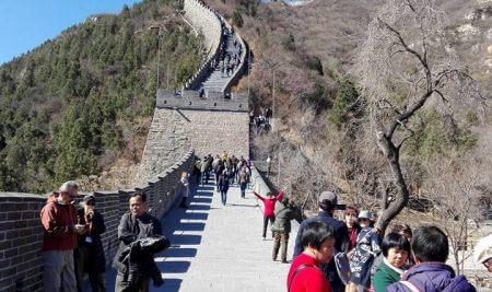 Пътуване до Китай – впечатления на студенти