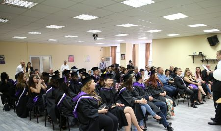 Official Opening of the Academic Year