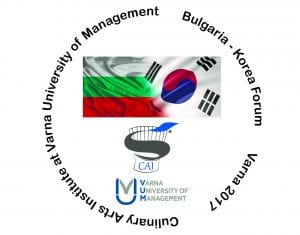 VUM and CAI will co-host the 2017 Bulgaria-Korea Forum