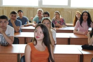 European Summer University at VUM