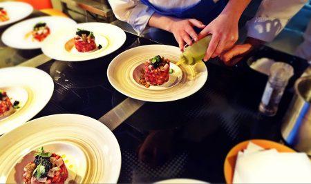 Институт по кулинарни изкуства приема студенти за обучение