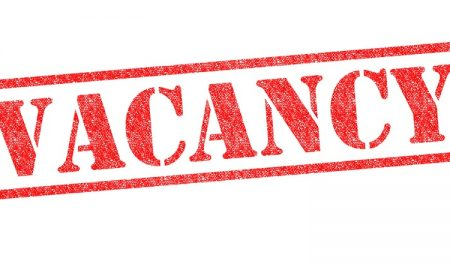 Job Announcement Vice-Rector and Chief Academic Officer