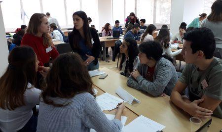 Иновационен лагер във Висше училище по мениджмънт