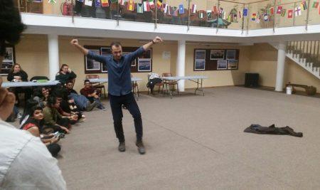 Студенти на ВУМ се представиха на фестивал на културите във Варна