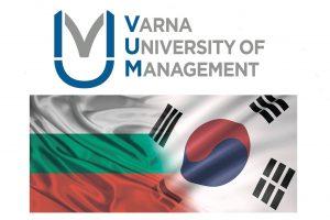 VUM Korea