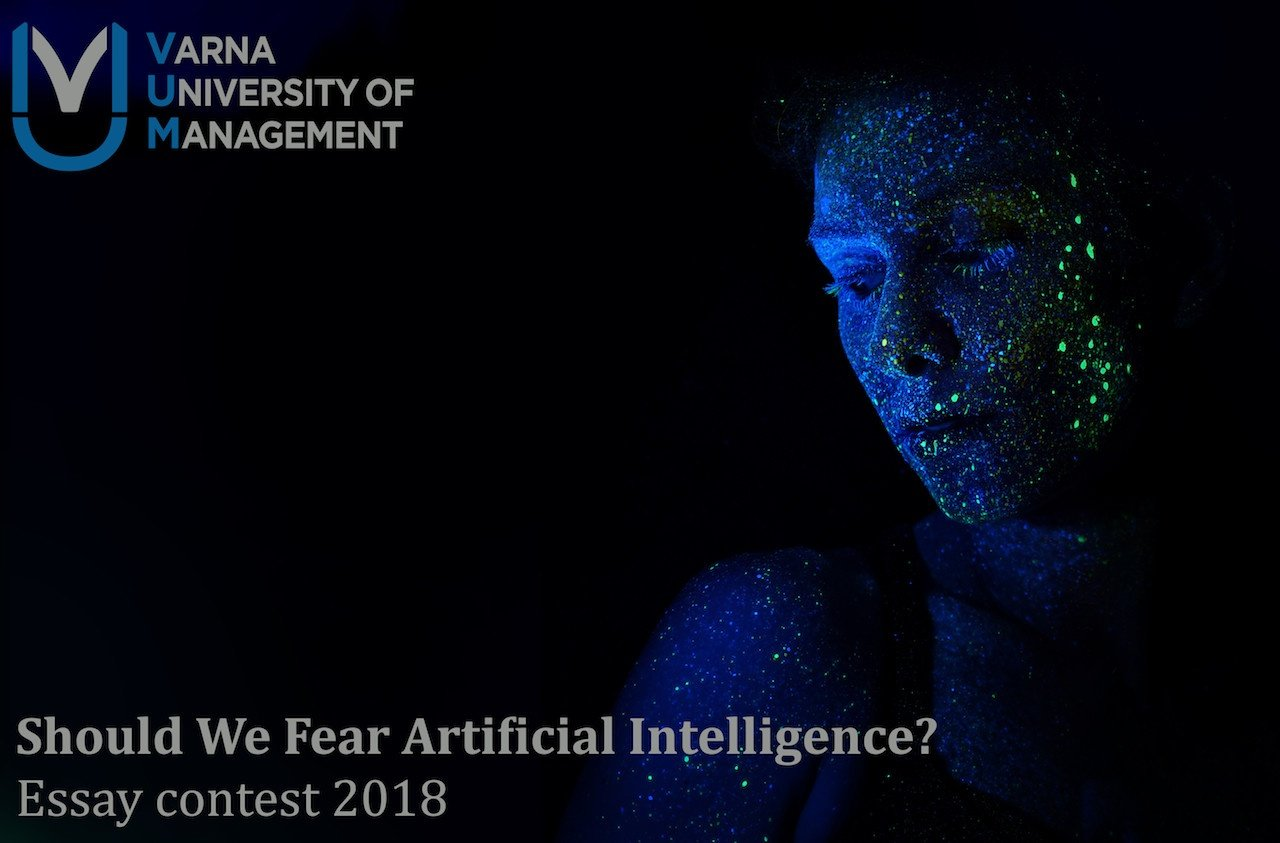 short essay on artificial intelligence Read this essay on artificial intelligence come browse our large digital warehouse of free sample essays get the knowledge you need in order to pass your classes.
