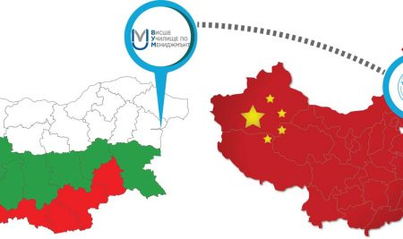 VUM connections with China