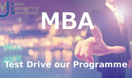 Test Drive Our MBA Programme