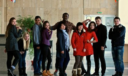The Process of Applying to a European University as an International Student