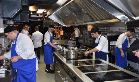 Добрич отново има ще обучение по кулинарни изкуства