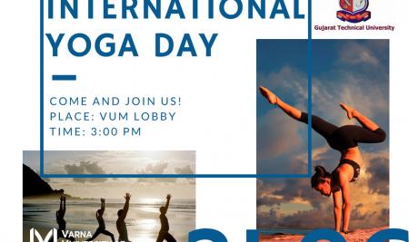Най-мащабната за България международна йога демонстрация ще се проведе в Добрич