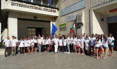 ВУМ открива летен университет в Добрич с над 100 студенти от 11 държави