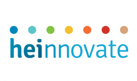"""BEEHIVE at """"HEInnovate: Supporting Institutional Change in Higher Education"""""""