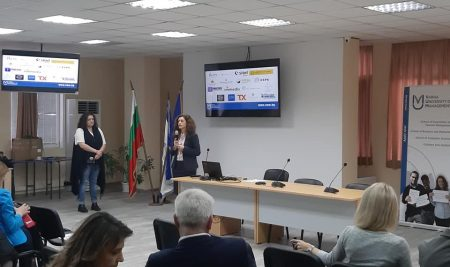 International Career Days 2019 at VUM were opened