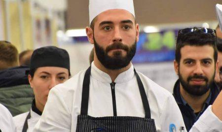 Брилянтен наш кулинарен екип покори Солун