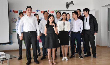 Над 20 различни култури бяха представени във ВУМ