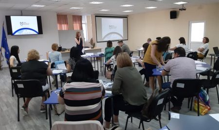 Висши академични кадри от Армения, Беларус и Молдова се обучават във ВУМ