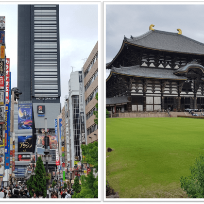 VUM Study Trip to Japan 2019