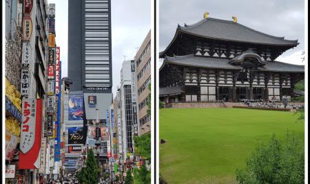 Студенти и преподаватели от ВУМ на учебно пътуване в Япония