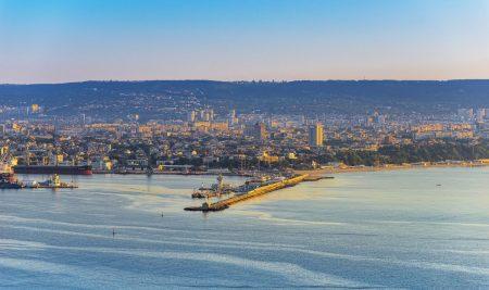Научни експерти в областта на туризма от 16 държави се събират във Варна