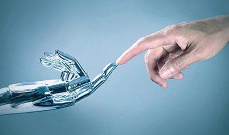Дългоочакваната книга за роботизацията и изкуствения интелект в туризма е вече факт