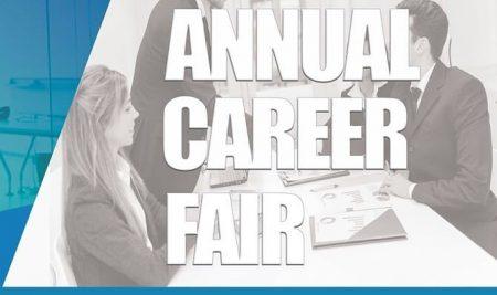 Career & Internship Fair 2020