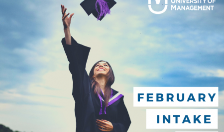 Scholarships for February 2020 Intake at VUM