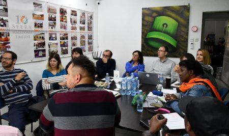Партньори от 6 държави обединяват усилия за изграждане на междукултурни компетенции сред младите хора