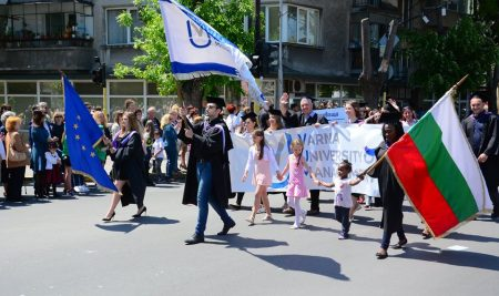 24th May – the Day of Bulgarian Education and Culture, and Slavonic Literature