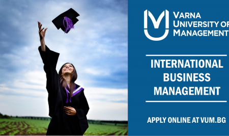 WHY INTERNATIONAL BUSINESS MANAGEMENT AT VUM?