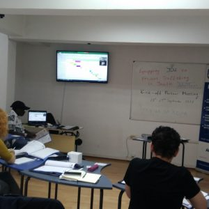 Equipping You To Prevent Trafficking In Youth (EYTPTIY) project