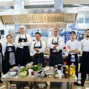 Масово бъдещи студенти избират Добрич – кулинарните изкуства са хит сред кандидатите