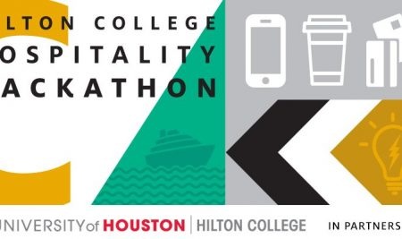 VUM students among the participants in the Hilton College Hospitality Hackathon